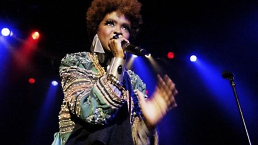 Lauryn Hill skal i fængsel