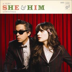 She & Him: A Very She & Him Christmas