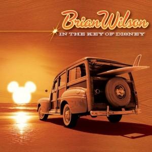Brian Wilson: In The Key Of Disney