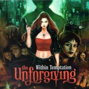 Within Temptation: The Unforgivning