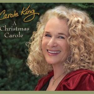 Carole King: A Christmas Carole