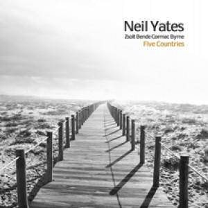 Neil Yates: Five Countries