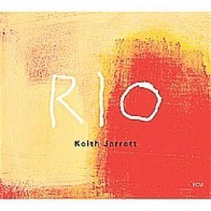 Keith Jarrett: RIO