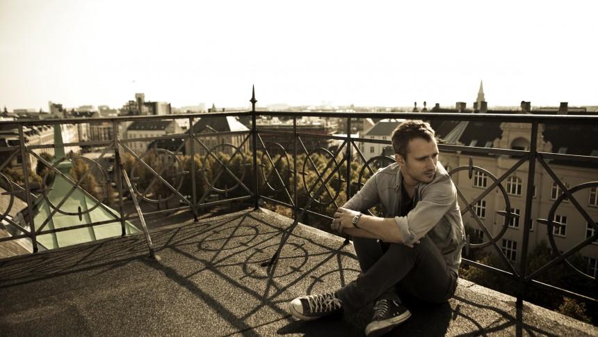 Rasmus Walter spiller med gæstestjerner