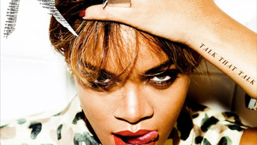 Rihanna klar med ny single - Og et album?