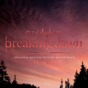 Diverse kunstnere: The Twilight Saga, Breaking Dawn Part I