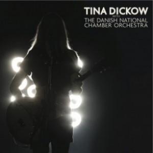 Tina Dickow: True North (dvd og cd)