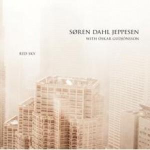 Søren Dahl Jeppesen: Red Sky