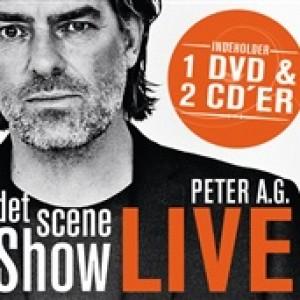 Peter A.G. Nielsen: Det scene show live