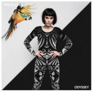 Freja Loeb: Odyssey