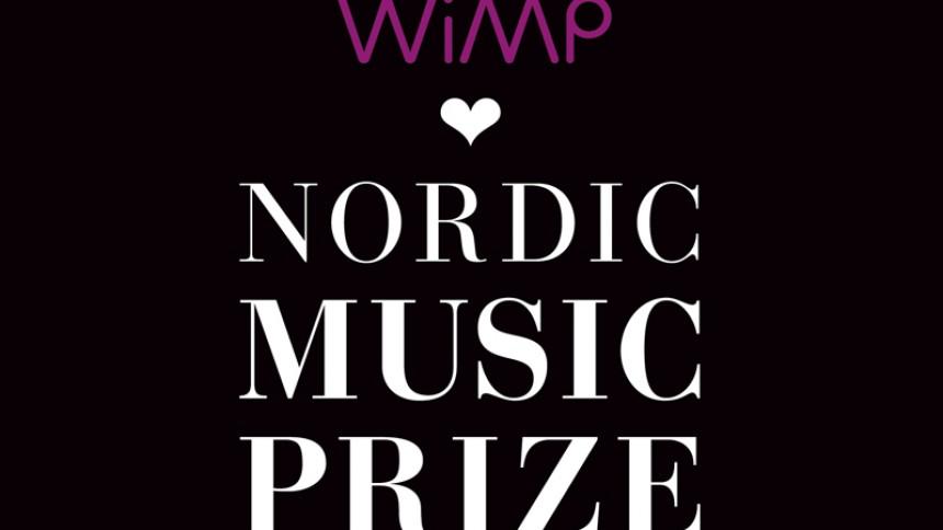 Nordic Music Prize offentliggør kandidaterne