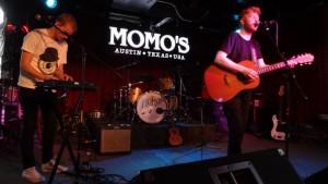 Echo Me i USA oktober 2011