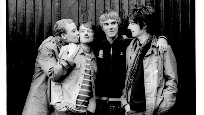 The Stone Roses til NorthSide