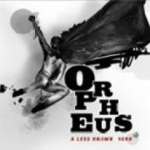 Orpheus: A Less Known Hero