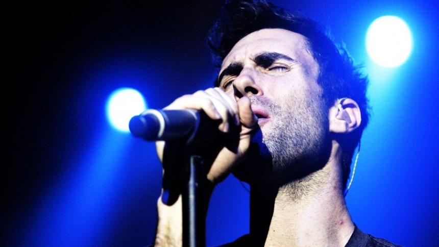Maroon 5 gæster Super Bowls half time-show