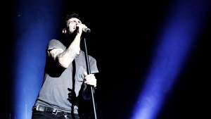 Maroon 5 - Falconer salen - 02122011