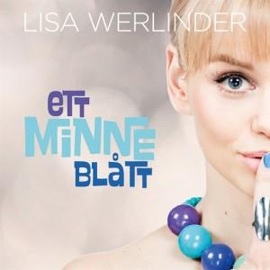 Lisa Werlinder: Ett minne blått
