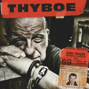 Kurt Thyboe: Thyboe vs. Thyboe