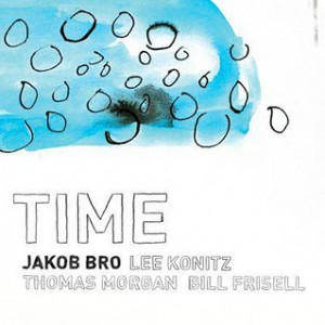 Jakob Bro: Time