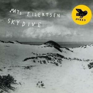 Mats Eilertsen: Sky Dive