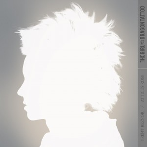 Trent Reznor og Atticus Ross: The Girl With The Dragon Tatoo