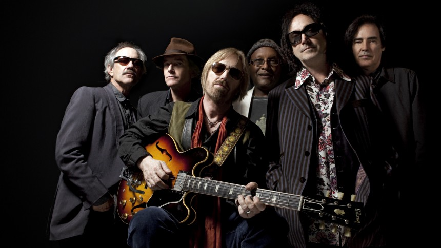 Tom Petty til Horsens