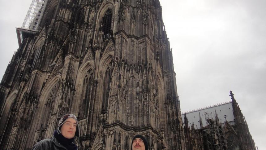 Rangleklods-turnédagbog fra Tyskland kapitel 5