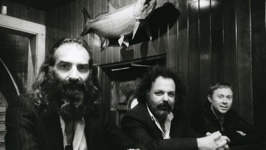 The Dirty Three på vej med album