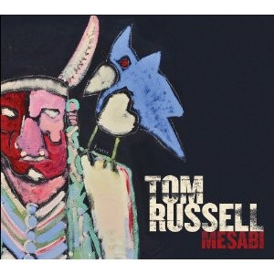 Tom Russell: Mesabi