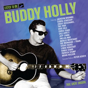 Diverse: Listen To Me: Buddy Holly