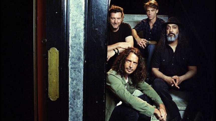 Soundgarden til Sweden Rock