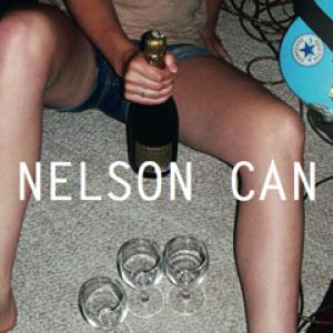 Echo Me og The Freudian Slip og Nelson Can: Triple EP