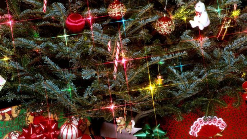 GAFFA ønsker glædelig jul med de bedste julesange