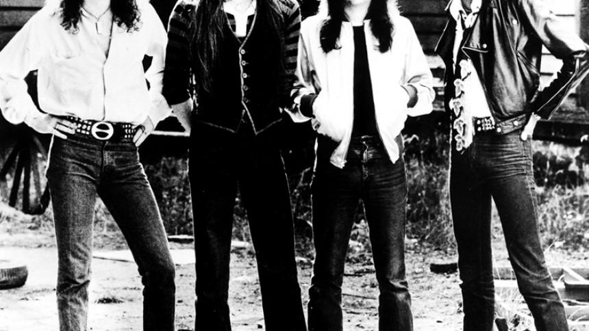 Phil Lynott mindes i København med koncert