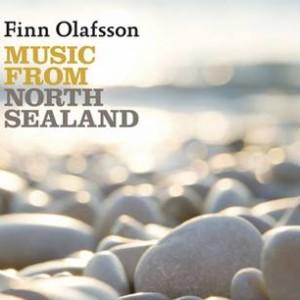 Finn Olafsson: Music From North Sealand