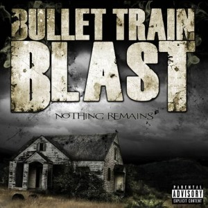 Bullet Train Blast: Nothing Remains