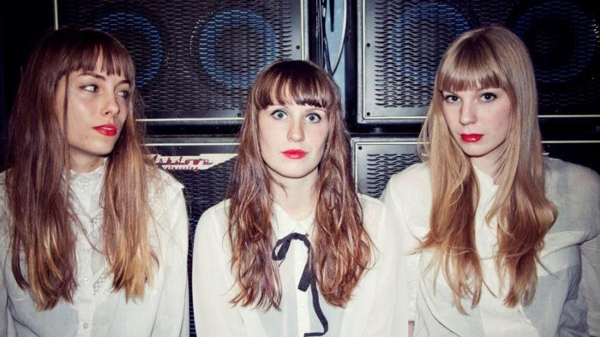 10.000 Records holder release-party og udgiver triple-ep