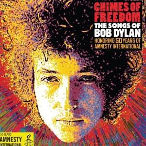 Diverse kunstnere og The Avett Brothers: Chimes of Freedom - The Songs of Bob Dylan