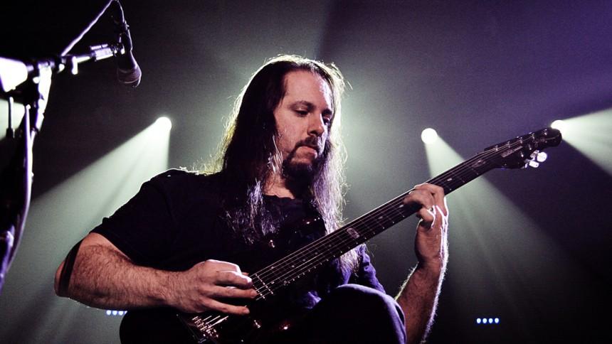 Dream Theater på vej med album