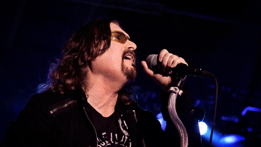 Dream Theater: Valby-Hallen, København