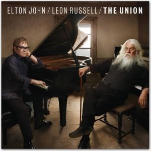 Elton John og Leon Russell: The Union