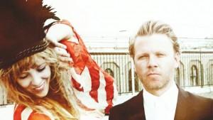 Niki & The Dove 2012