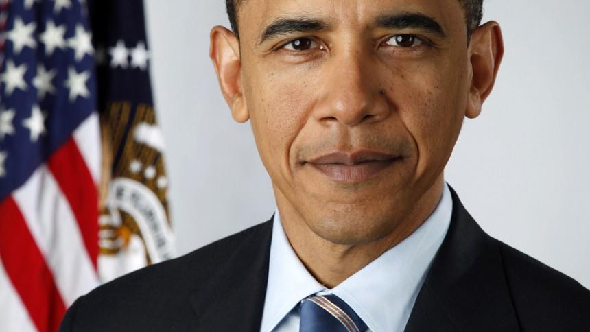 Barack Obama deler sin sommerplayliste