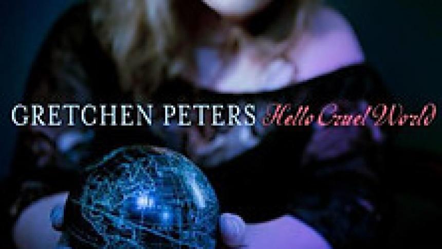 Gretchen Peters (US)
