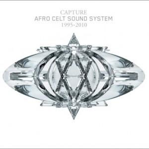 Afro Celt Sound System: Capture