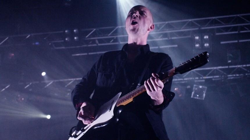 Sivert Høyem spiller to koncerter i Danmark