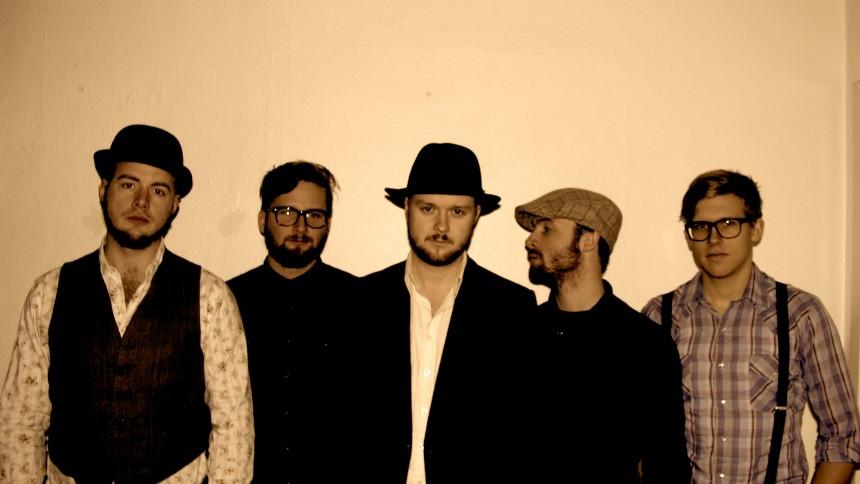 Dansk rockveteran hjælper albumaktuel københavnerkvintet