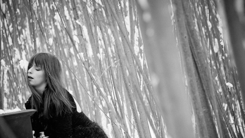 Susanne Sundfør på vej med album og koncerter