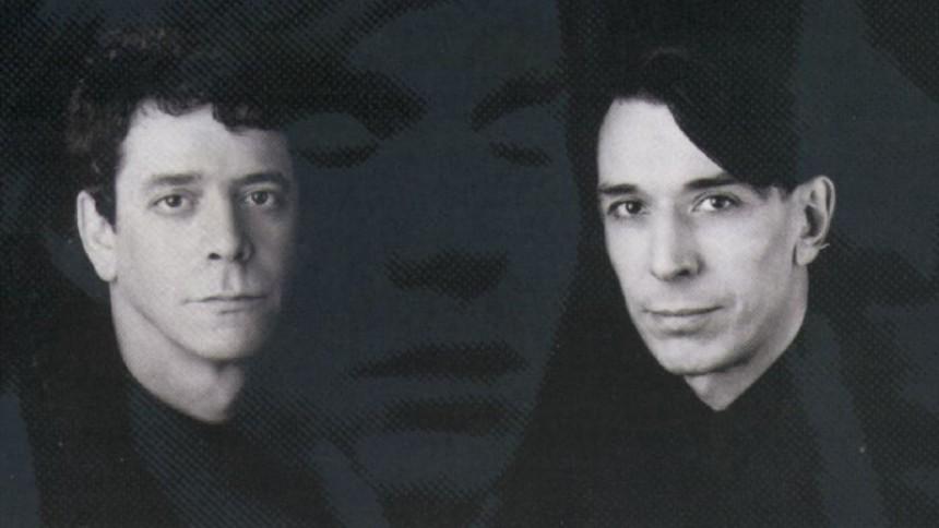Lou Reed og John Cale – fra den fløjlsbeklædte undergrund