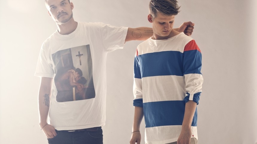 Are We Brothers-projektet D.A.N.C.E. klar med single
